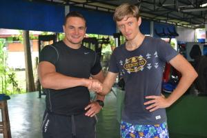 Artem-Mel'nik-Fitnes-proekt-s-Borisom-Krasnovym-Артем-Мельник-Фитнес-проект-с-Борисом-Красновым