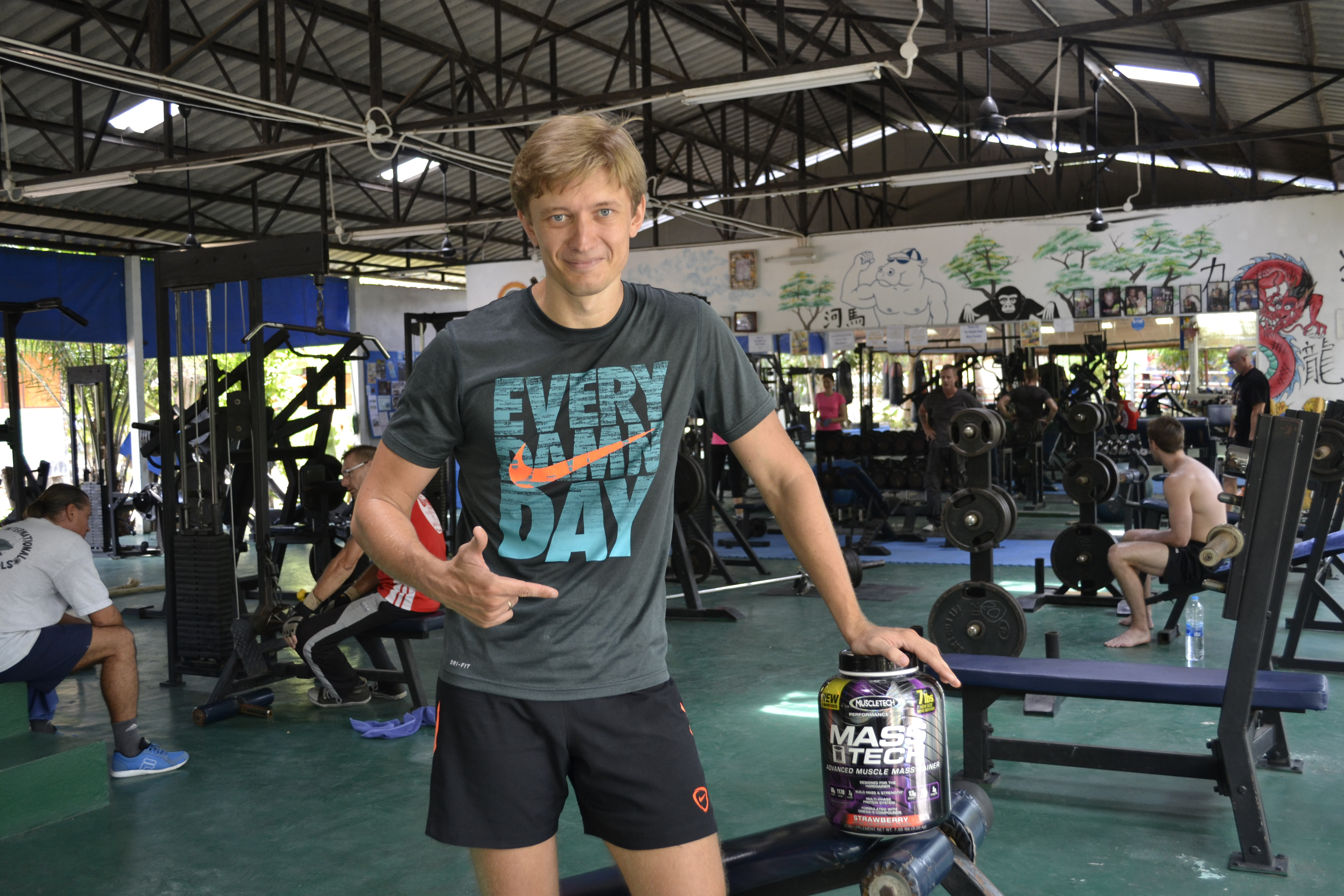 Artem-Mel'nik-Fitnes-proekt-10-aja-nedelja-zanjatij-sportom-Артем-Мельник-Фитнес-проект-10-ая-неделя-занятий-спортом